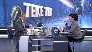 Cumhurbaşkanı Başdanışmanı Ayşe Türkmenoğlu Habertürk TV'ye konuştu