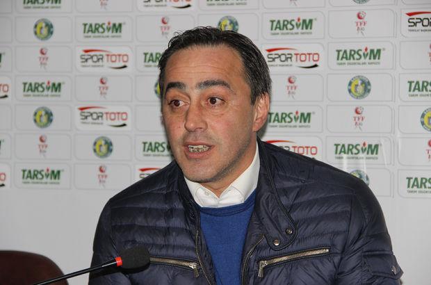 Ogün Temizkanoğlu Şanlıurfaspor