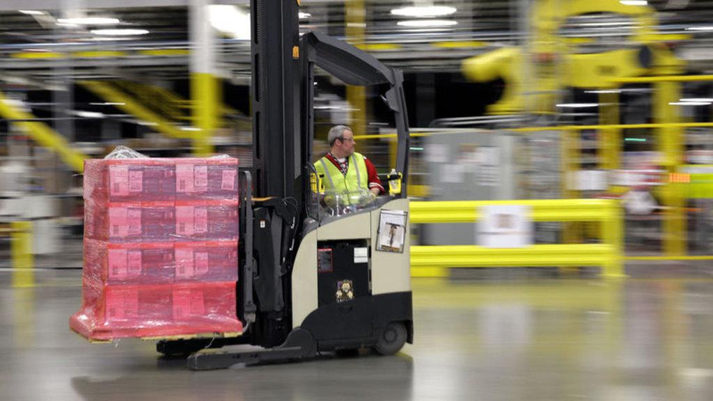 Amazon, Ortadoğu'nun e-ticaret devini satın aldı