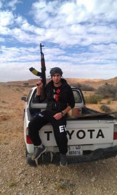 Avrupa'dan DEAŞ'a elaman kazandıran terörist yakalandı