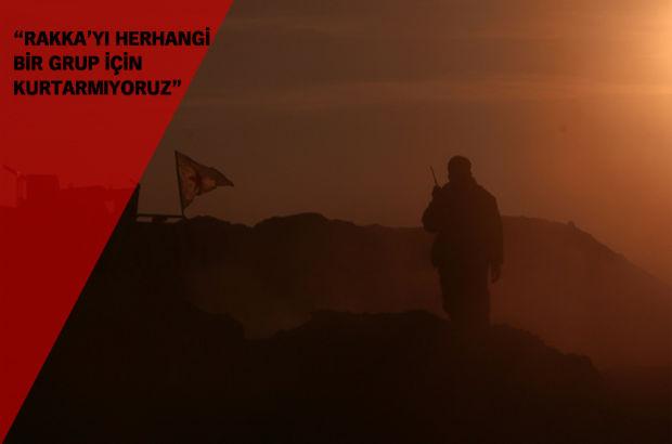 ABD'den 'Kürt federatif devleti' açıklaması