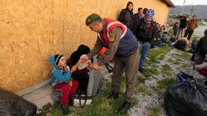 12 bin Afganlı Türkiye'de kısa dönem ikamet izni aldı
