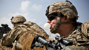ABD'li komutandan Avrupa için daha fazla asker talebi
