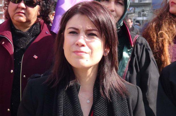 ADB'den Saadet Özkan'a Uluslararası Kadınlar Cesaret Ödülü