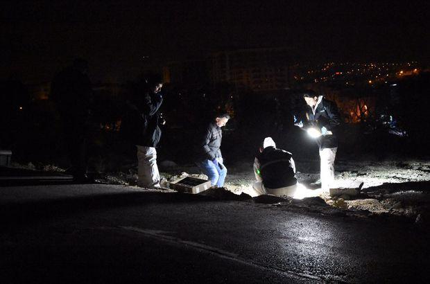 SON DAKİKA! İzmir'de otomobil ve çöp konteynerinde patlama! PKK'lı teröristlerden biri öldü, diğeri yaralı ele geçirildi