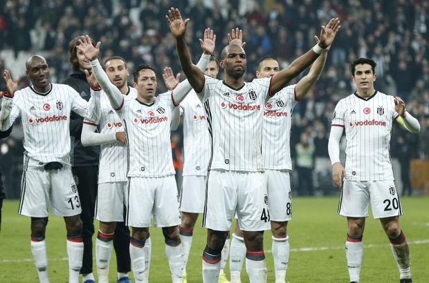Lyon - Beşiktaş maçında 20 bin Türk olacak!