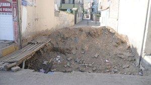 Diyarbakır'da çukur kazan 2 kepçe operatörüne müebbet ve 60 hapis istemi