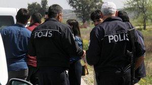 Türkiye genelinde aranan şüpheli araç Adana'da bulundu