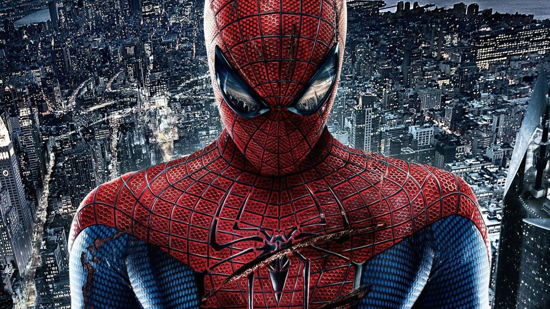 Örümcek-Adam: Eve Dönüş (Spider-Man: Homecoming)