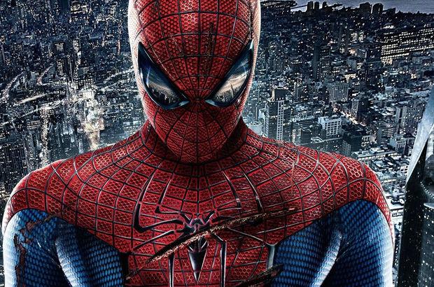 Örümcek Adam: Eve Dönüş'ten yeni fragman! Örümcek Adam yeni fragmanı yayınlandı!