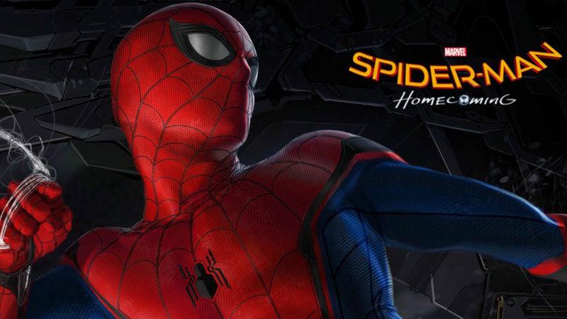 Örümcek-Adam: Eve Dönüş  Türkçe Dublaj Full HD İzle