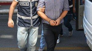 FETÖ'den tutuklananlar ve gözaltına alınanlar (29 Mart 2017)