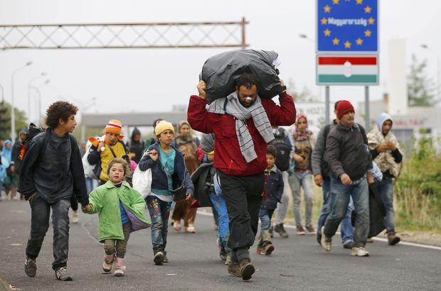 Avusturya zorunlu mülteci alım programından çıkmak istiyor