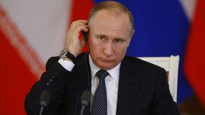 Putin'den Rus ordusunda asker sayısını artırma kararı