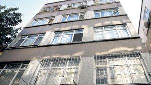 Fatih'te günlük kiraya verilen 324 ev mühürlendi