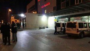 Kayseri'de 18 yaşındaki genç YGS'den kötü sonuç aldığı için intihar etti
