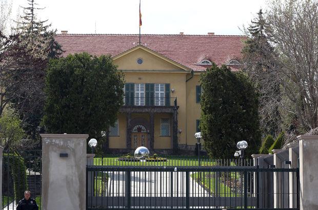 Almanya'nın Türkiye Büyükelçiliği'nden Türkçe 'PKK' tweetleri!