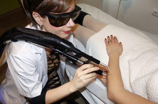 Türk Dermatoloji Derneği uyardı: IPL deride kalıcı hasar bırakabilir!