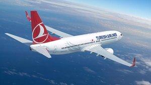 THY Moskova-Antalya seferlerini artırdı