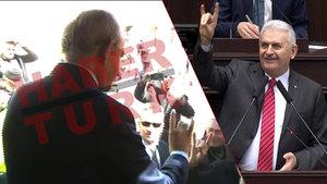 Kılıçdaroğlu'ndan bozkurt işareti