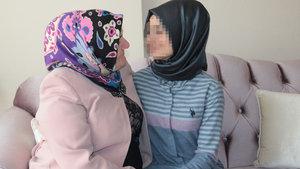 İstanbul'da başörtülü kıza minibüste saldırıya tahliye