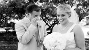 Babaların evlenen kızlarına son bakışı!