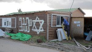 Fransa'dan İsrail'e destek!