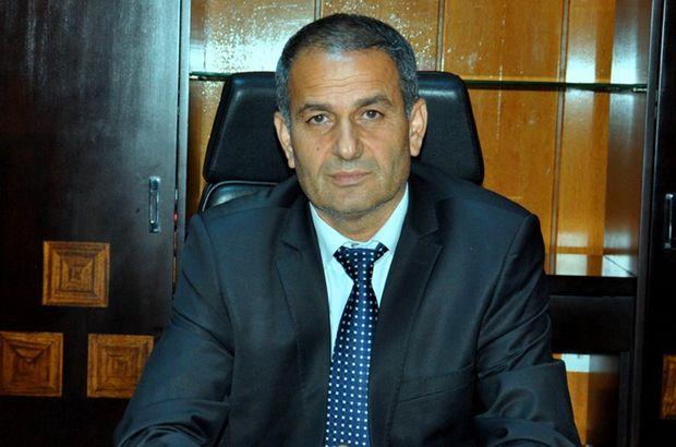 Tunceli Belediye eski eşbaşkanına 8 yıl 9 ay ceza