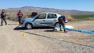 Aksaray'da, emekli polis dehşet saçtı: 2 ölü