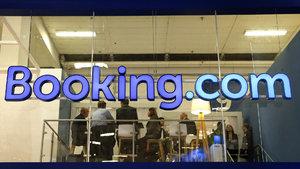 Turizm devi Booking'in Türkiye'deki faaliyetleri durduruldu