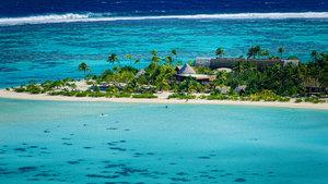 Dünyanın en iyi 100 oteli