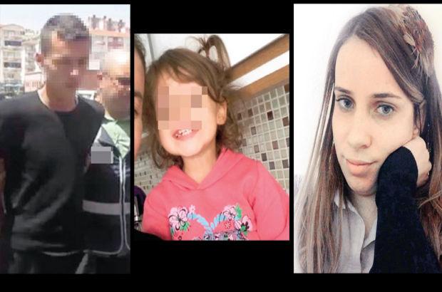 Eski eş kadın cinayeti Tolga Y. Balıkesir Edremit