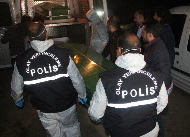 Adana'da 10 gündür kayıp Cem Atalmış'ın işkence yapılıp öldürüldüğü ortaya çıktı!
