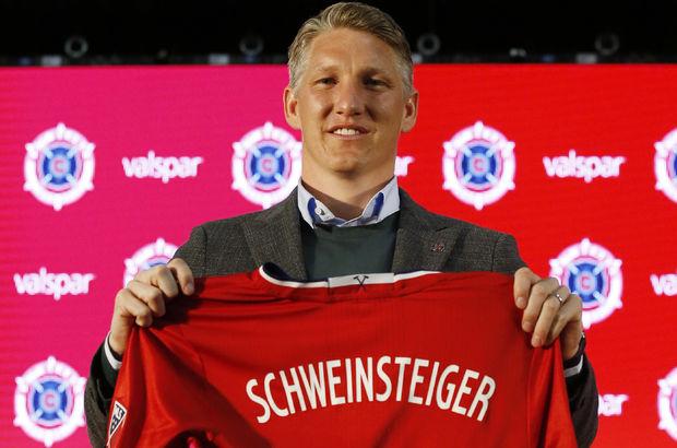 Bastian Schweinsteiger: Mücadele etmeye hazırım