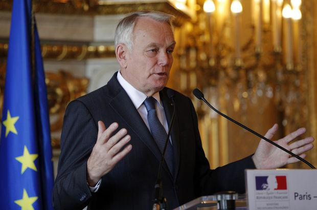 Fransa'dan 'Brexit' açıklaması