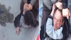 Kız öğrencilere sözlü tacizde bulunduğu iddia edilen zanlı serbest