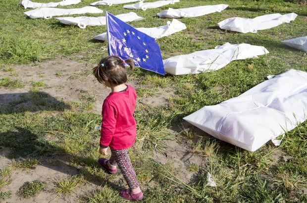 İtalya, refakatsiz gelen göçmen çocuklara sahip çıktı!