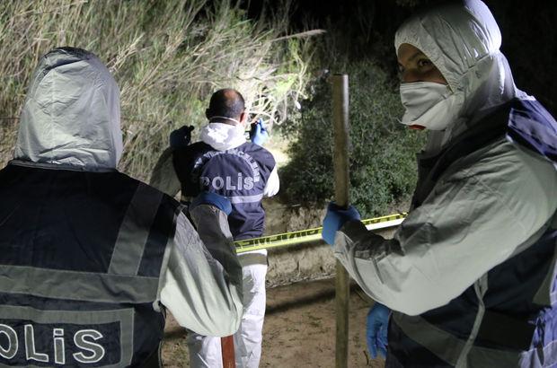 Adana'daki vahşi cinayette akıl almaz ayrıntılar!