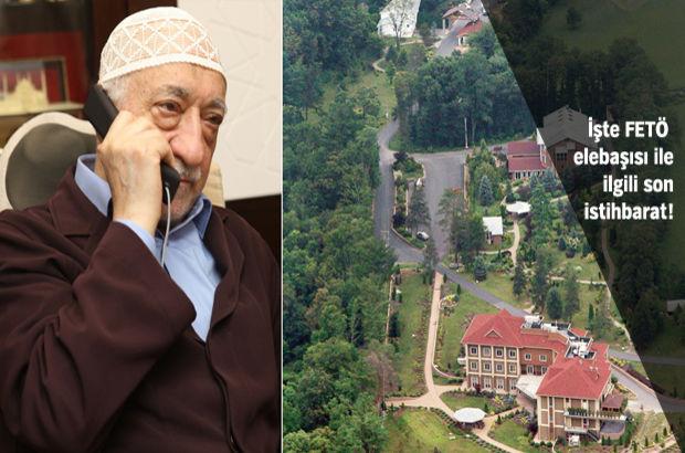 FETÖ elebaşı Fethullah Gülen Kanada hazırlığı yapıyor, 'Çiftliği satın' talimatı verdi!