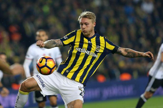 Kjaer, Karabükspor maçında forma giyebilir!