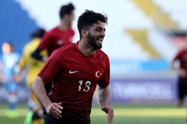 Galatasaray'dan 'Türk Lacazette' Umut Dilan Bozok'a yakın takip!