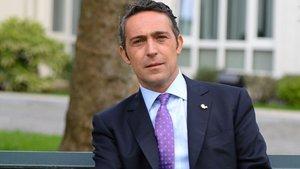 Yapı Kredi'nin Yönetim Kurulu Başkanı Ali Koç oldu