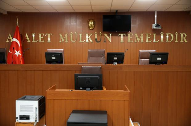 5 hakim ve savcı görevlerine iade edildi
