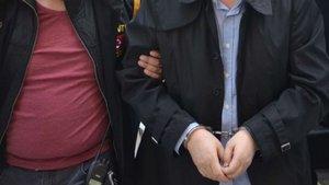 FETÖ'den tutuklananlar ve gözaltına alınanlar (30 Mart 2017)
