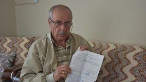 İzmir'de bir kişi yatağında uyurken trafik cezası yedi