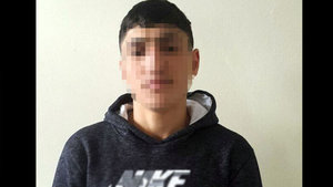 Adana'da ev sahibinden kaçan hırsız İncirlik Üssü'ne girince yakalandı