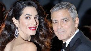 George Clooney: Babalık eğlenceli olacak