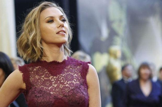 Scarlett Johansson, eski eşine yanıt verdi