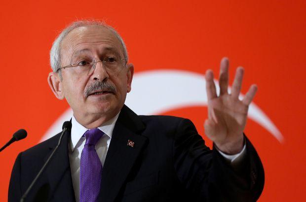 Kemal Kılıçdaroğlu muhtarlara 'fesih'i anlattı: Var kardeşim!