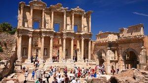Türkiye'yi şubatta 1 milyon 159 bin 833 yabancı ziyaret etti